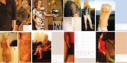 Gisu Fashion Brochure