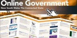 Online Government Information Launch